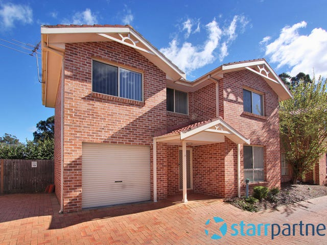 19/36-40 Great Western Highway, Colyton, NSW 2760