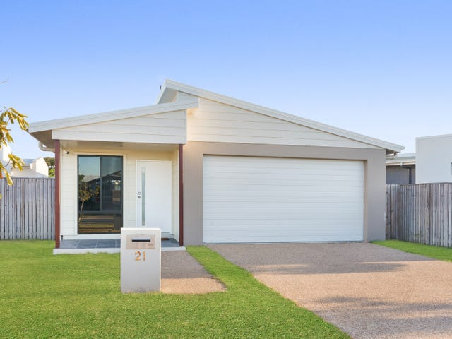 21 Mainwaring Way, Oonoonba, Qld 4811