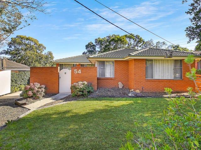 54 Oakes Road, Winston Hills, NSW 2153