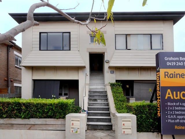 39 Mitchell Street, North Bondi, NSW 2026
