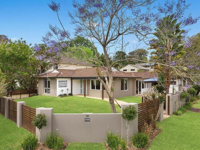38 Old Gosford Road, Wamberal, NSW 2260