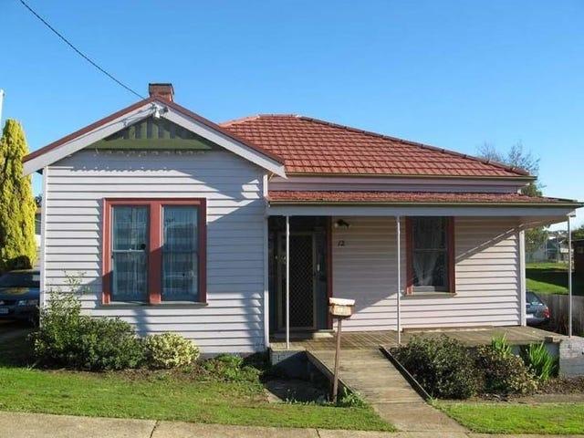 12 Johnson Street, Upper Burnie, Tas 7320