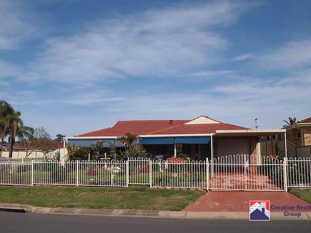 1 Horatio Place, Plumpton, NSW 2761
