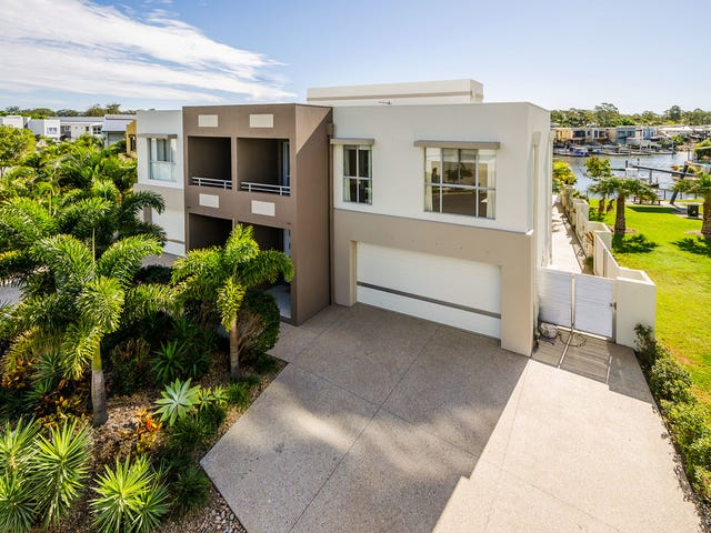 21 Compass Drive, Biggera Waters, Qld 4216