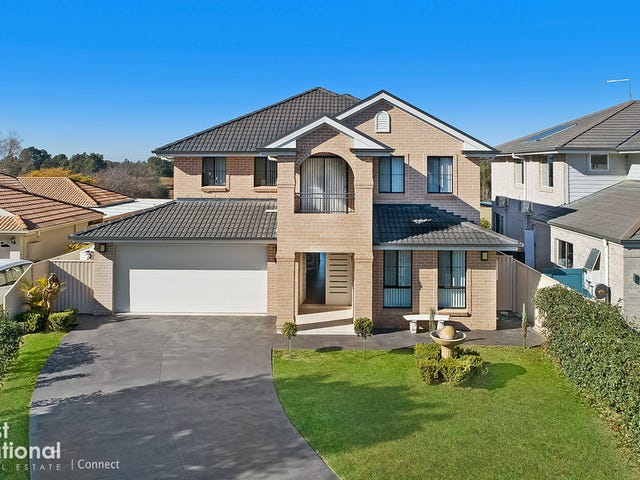 25 Norfolk Place, North Richmond, NSW 2754