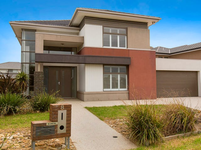 8 Black Swan Lane, Waterways, Vic 3195