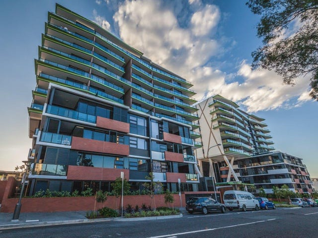 2065/9 Edmonstone St, South Brisbane, Qld 4101