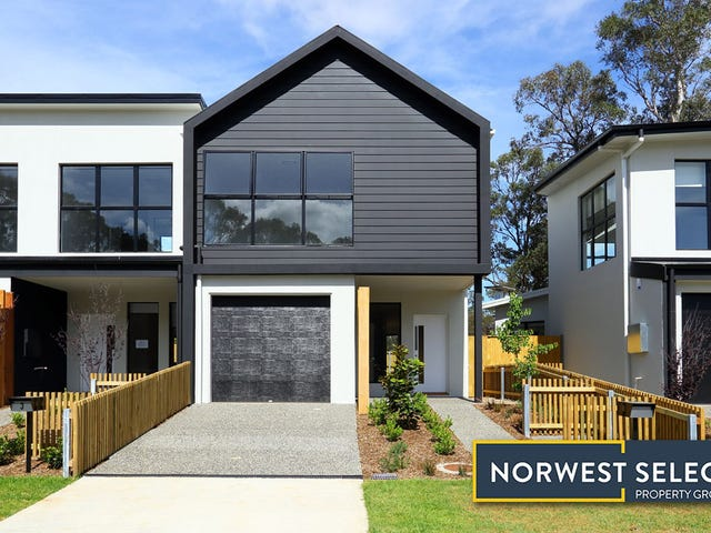 Lot 2 Bella Parade, Rouse Hill, NSW 2155
