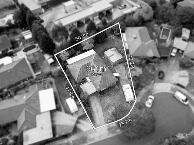 2 Nepal Court, Wantirna, Vic 3152