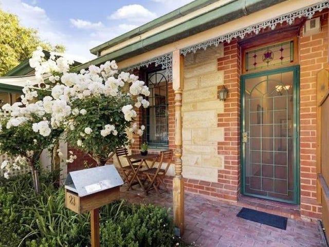 23 Blackburn Street, Adelaide, SA 5000
