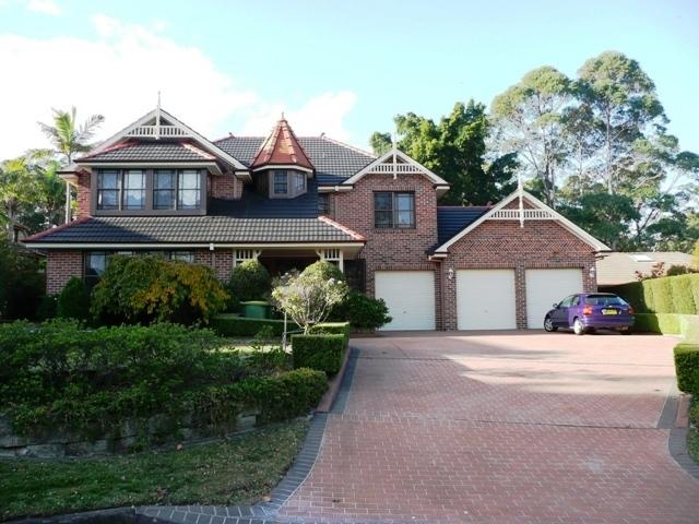 10c Beechworth Road, Pymble, NSW 2073