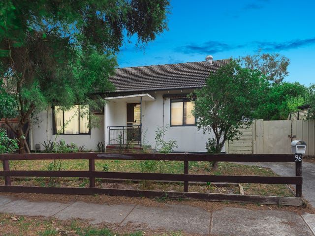 96 Alamein Road, Heidelberg West, Vic 3081