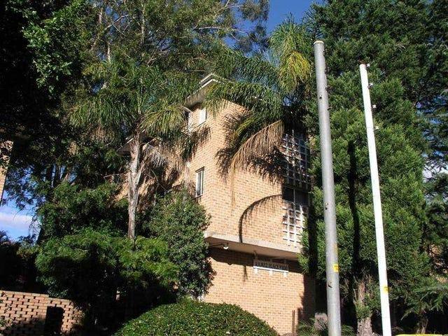 1/100 O'Connell Street, North Parramatta, NSW 2151