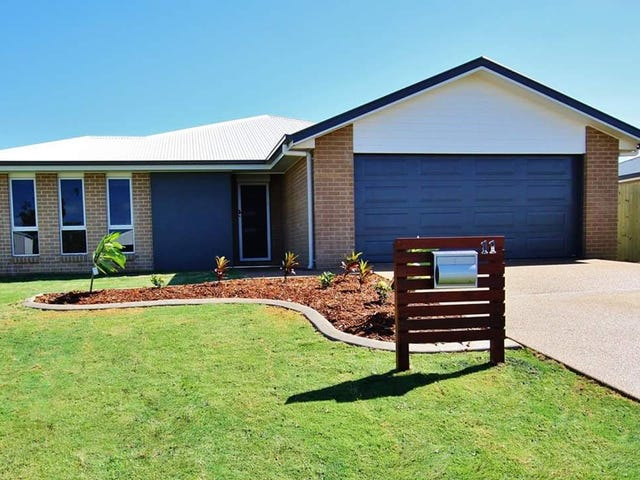11 Shoalwater Circuit TENANT APPROVED, Lammermoor, Qld 4703