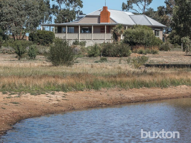 295 Learmonth Road, Clunes, Vic 3370