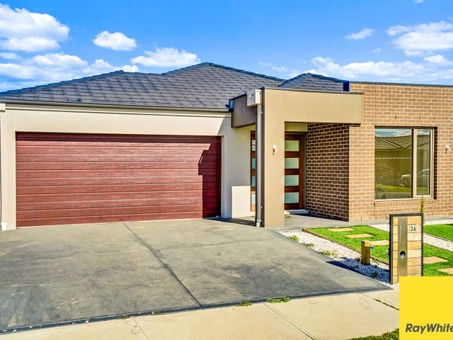 36 ESTHER STREET, Truganina, Vic 3029