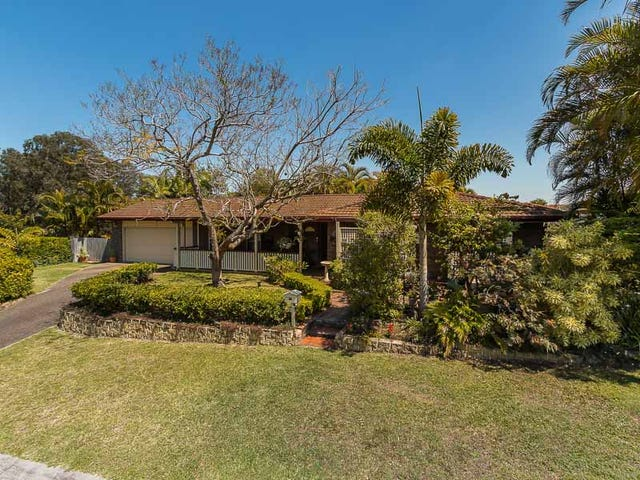 2 Kimbolton Place, Carindale, Qld 4152