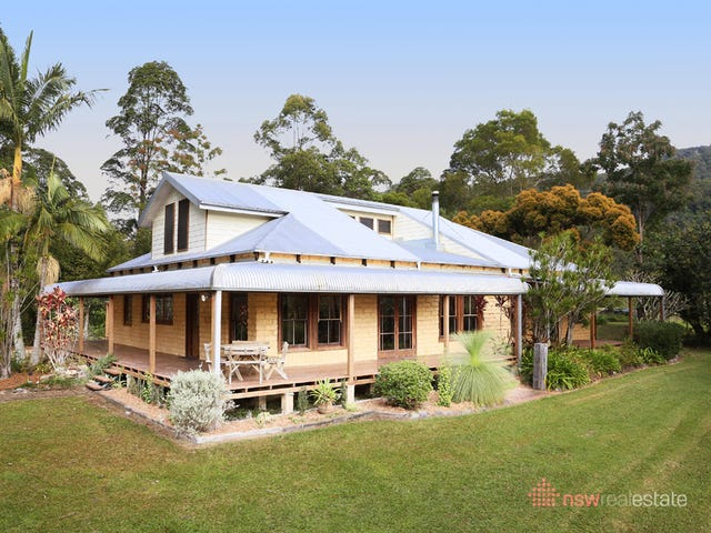 478b Dairyville Road, Upper Orara, NSW 2450