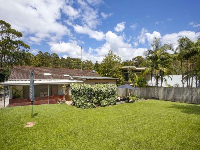 4 The Appian Way, Avalon Beach, NSW 2107