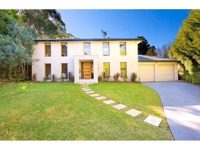 8 Iluka Place, St Ives, NSW 2075