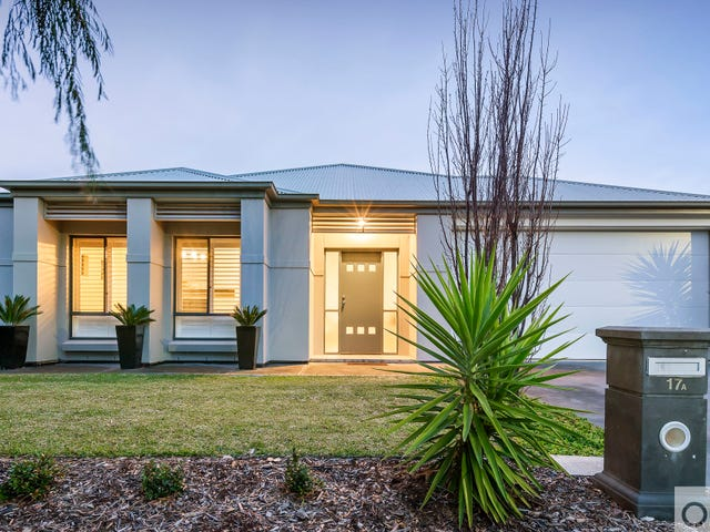 17a Fawnbrake Crescent, West Beach, SA 5024