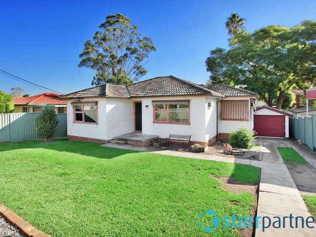 15 FAIRFIELD RD, Woodpark, NSW 2164