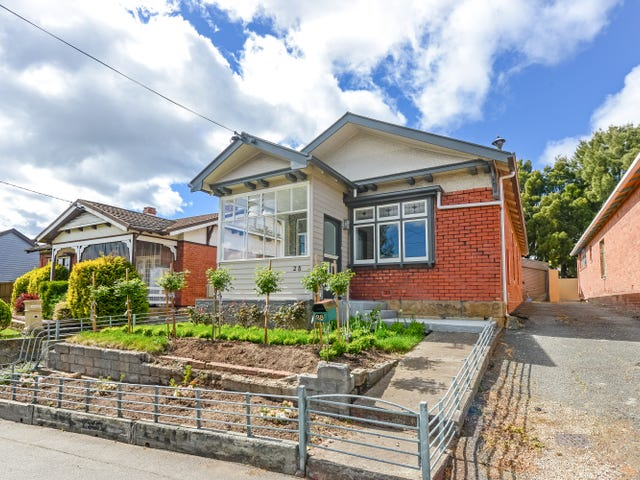 28 Arthur Street, West Hobart, Tas 7000