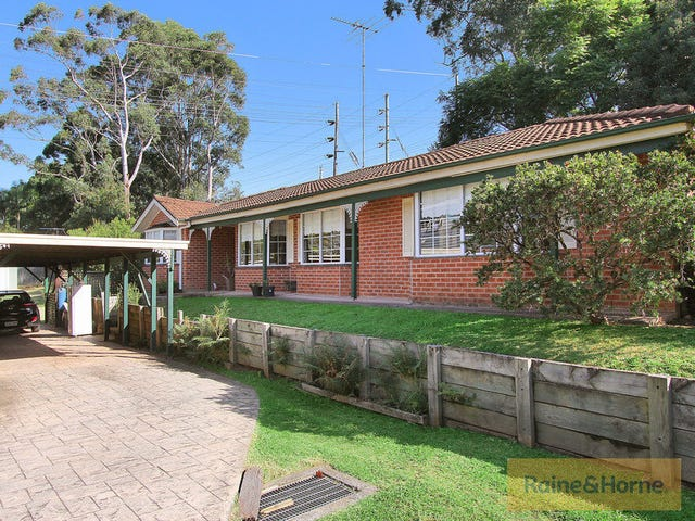 6 Acer Glen, Castle Hill, NSW 2154