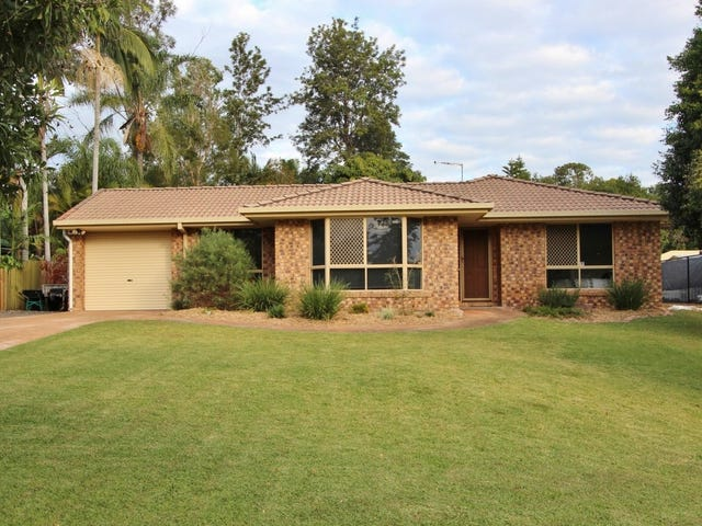 66 Nalya Crescent, Karana Downs, Qld 4306