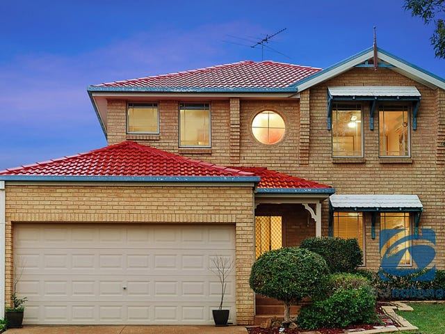 21 Bittern Grove, Glenwood, NSW 2768