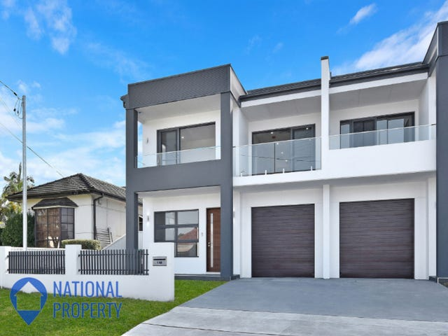 49B Miller Street, Granville, NSW 2142