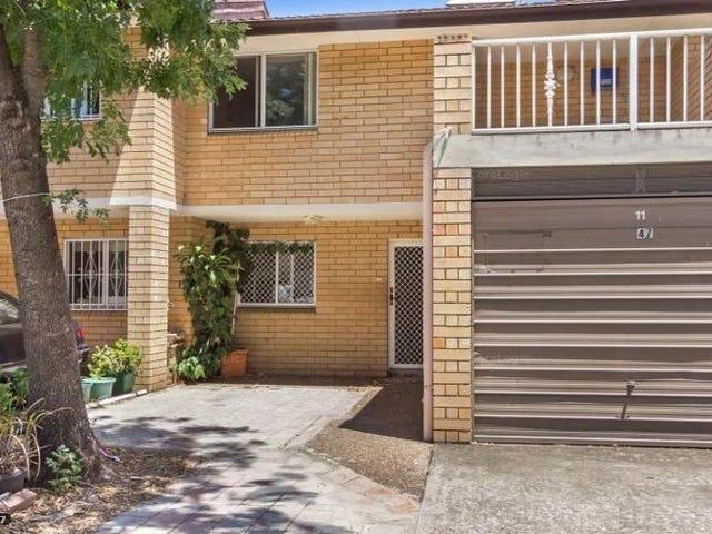 11/47 Wentworth Avenue, Wentworthville, NSW 2145
