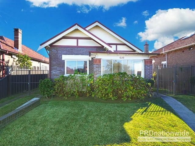 639 Homer Street, Kingsgrove, NSW 2208