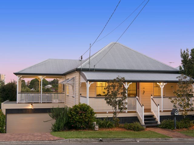 13 O'Connell Place, Red Hill, Qld 4059