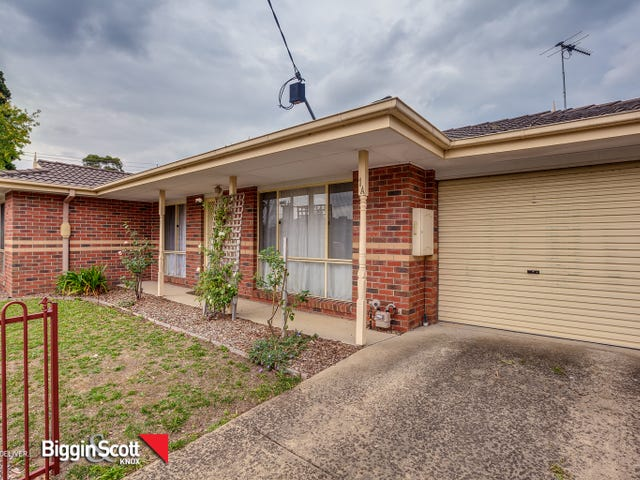 1A Ashton Road, Ferntree Gully, Vic 3156