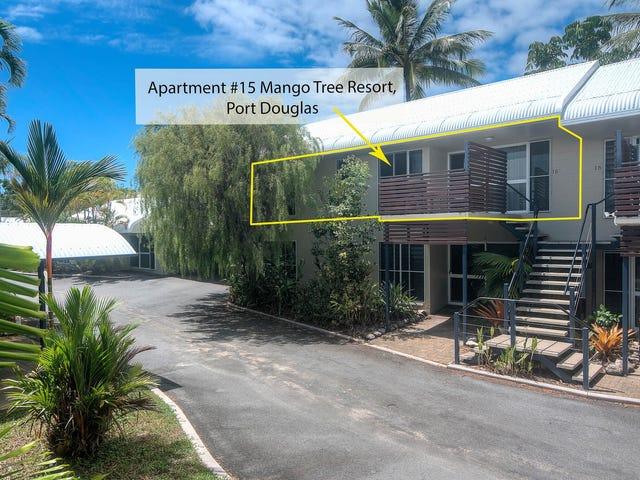 15 Mango Tree/91 Davidson Street, Port Douglas, Qld 4877
