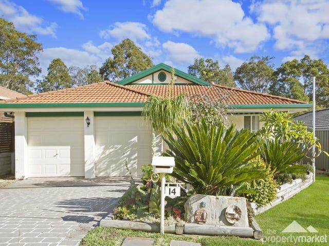 14 Settlement Drive, Wadalba, NSW 2259