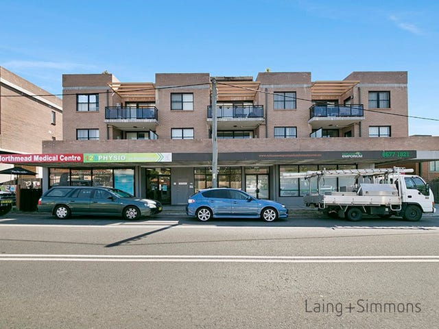 17/1-3 Kleins Road, Northmead, NSW 2152