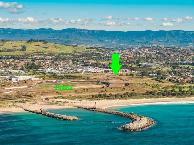 Lot 5048 Brigantine Drive, Shell Cove, NSW 2529
