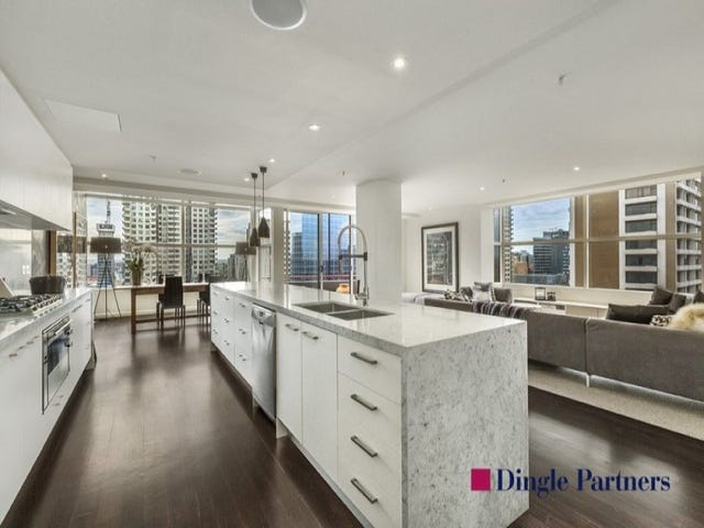 Penthouse/181 Exhibition Street, Melbourne, Vic 3000
