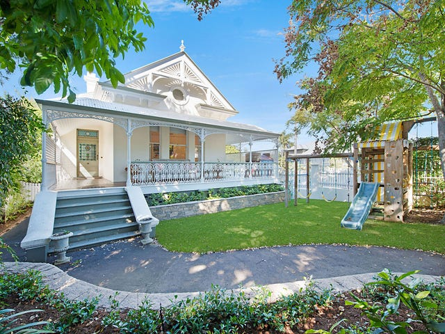 44 Moreton Street, New Farm, Qld 4005