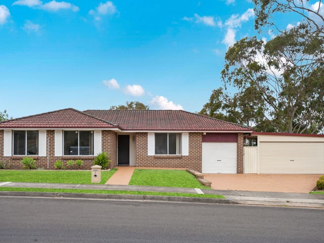 3 Brett Street Kings Langley NSW 2147