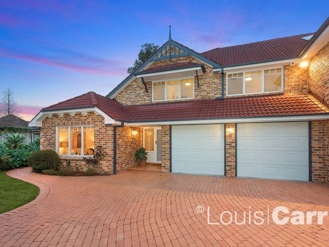 6A The Hermitage, West Pennant Hills, NSW 2125