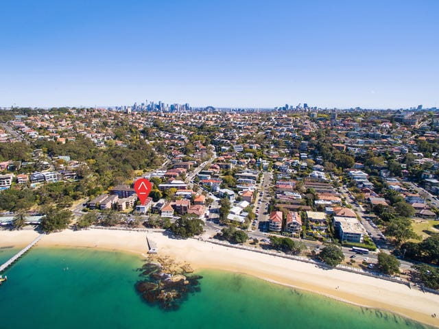 4/7 The Esplanade, Mosman, NSW 2088