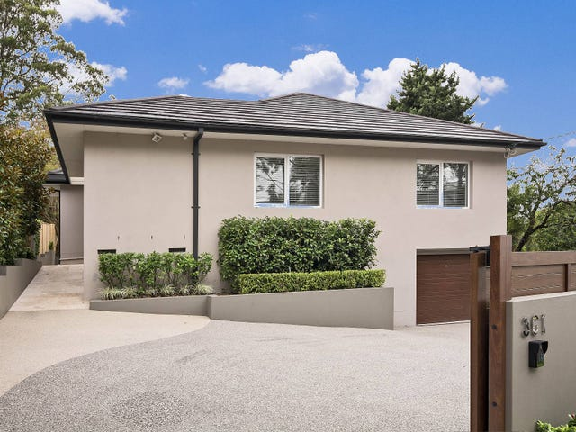361 Eastern Valley Way, Castle Cove, NSW 2069