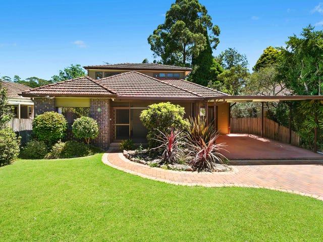 17 Hammond Avenue, Normanhurst, NSW 2076