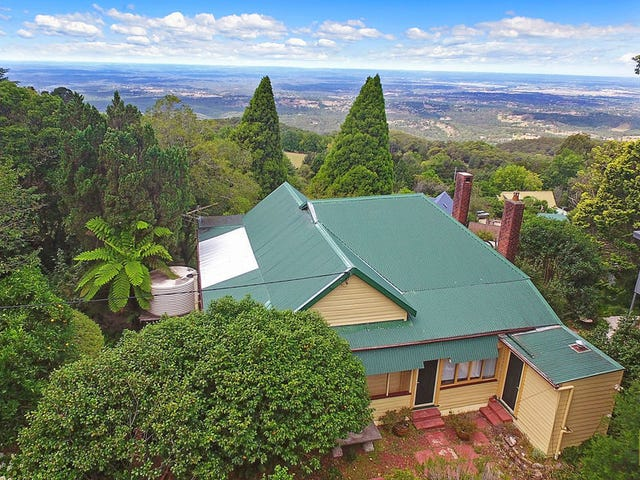 90-92 Warks Hill Road, Kurrajong Heights, NSW 2758