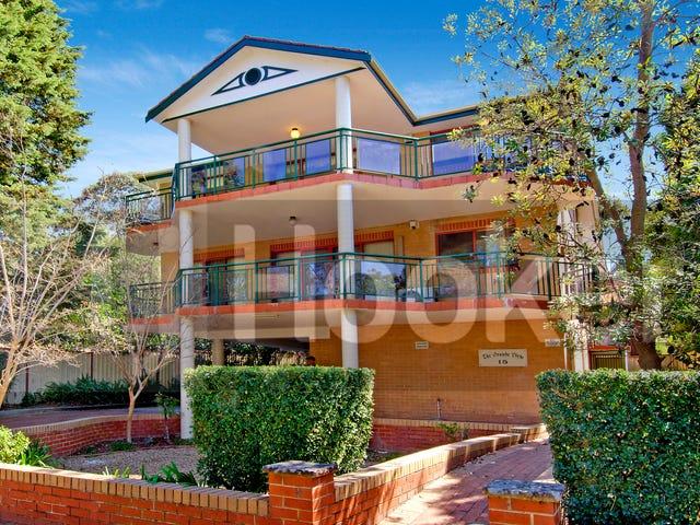 4/15 Park Avenue, Westmead, NSW 2145