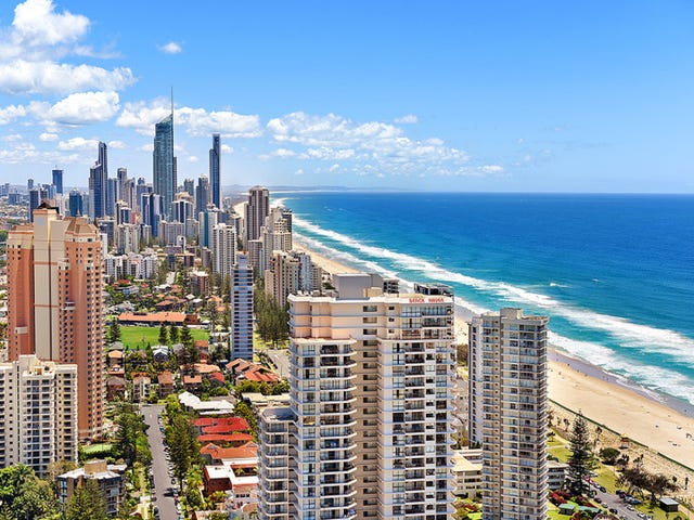 3901/1 Oracle Blvd, Broadbeach, Qld 4218