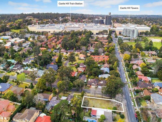 56 Castle Street, Castle Hill, NSW 2154